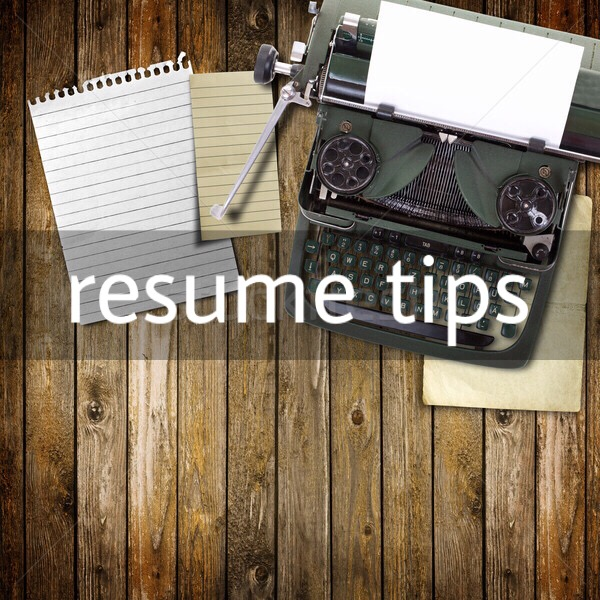 top 10 resume tips the nomadic recruiter