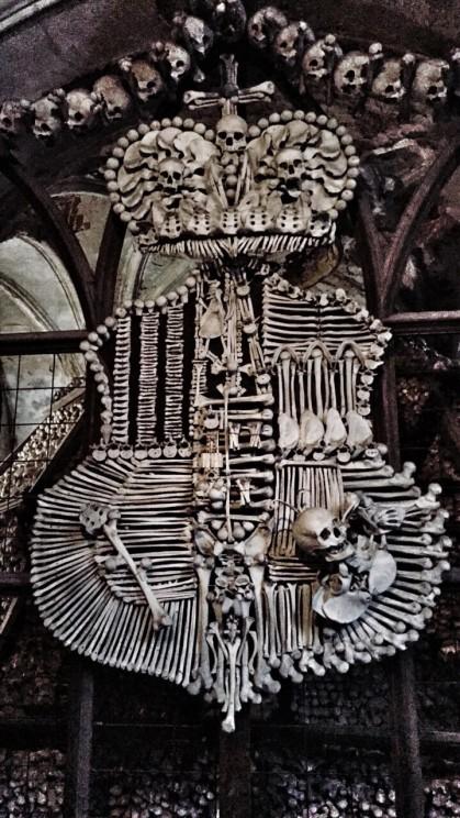 bone church cz
